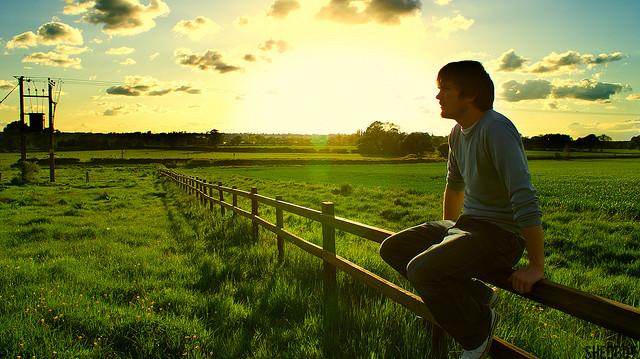 sitting-on-fence
